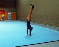 Franzi_Handstand