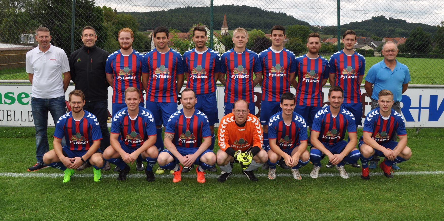 buy popular 32b7d 1d5f9 TV06 Thalmässing - Fußball Aktuell
